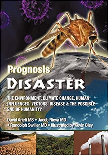 Prognosis Disaster David Arieti, M.S.