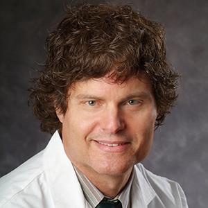 Gregg Govett, M.D., FAAEM, DABEM