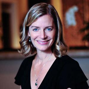 Kelly McCann, M.D., MPH & TM